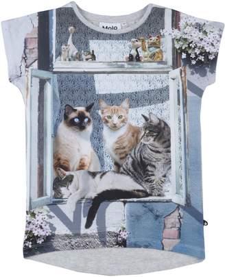 Molo T-shirts - Item 12210537GV