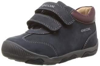 Geox Boy's B DJROCK BOY Sneakers