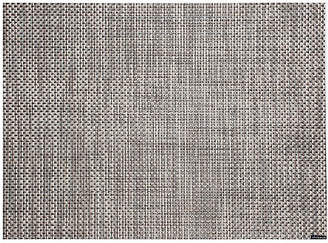 Chilewich Basketweave Place Mat - Oyster