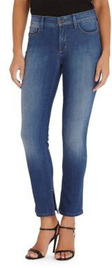 Ira Ankle Jeans $124 thestylecure.com