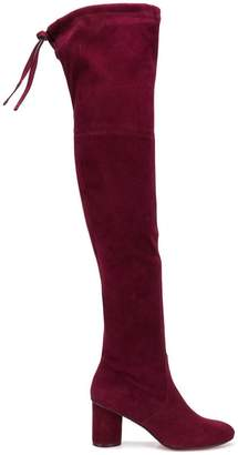 Stuart Weitzman thigh high boots