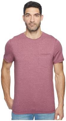 7 Diamonds In the Rough Short Sleeve Shirt Men's Clothing