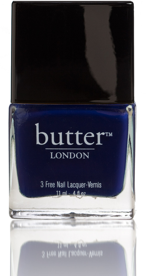Butter London Fab Exclusive BNC Set Of 3