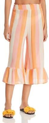 Cool Change Coolchange Payton Seaside Swim Cover-Up Pants