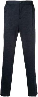 Salvatore Ferragamo high waisted trousers