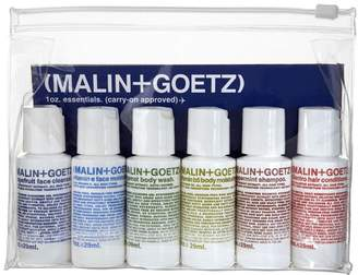 Malin+Goetz 1 Oz Travel Essential Kit