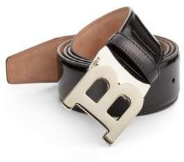 Bally Patent Leather Belt