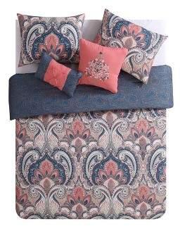 VCNY Casa Real Comforter Set - VCNY®