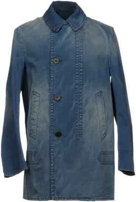 Maison Margiela Denim outerwear - Item 41756777JA