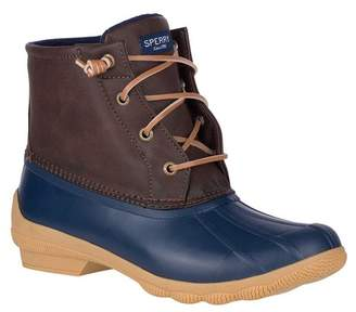 Sperry Syren Gulf Duck Toe Boot