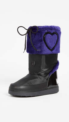 Moschino Love Ankle Boots