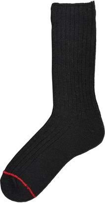 UGG Men's Ribbed Heather Socks