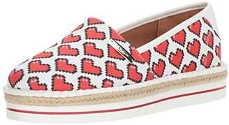 Love Moschino Women's JA10103G15IF0100 Sneaker
