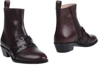 Ballin LA CORTE DELLA PELLE by FRANCO Ankle boots