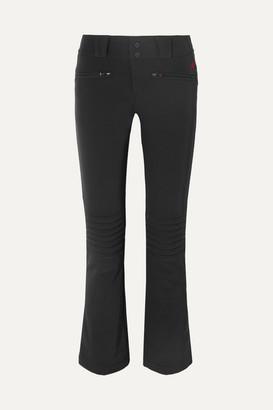 Perfect Moment - Aurora Flare Ski Pants - Black