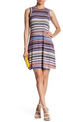 Karen Kane Newport Stripe Tank Dress