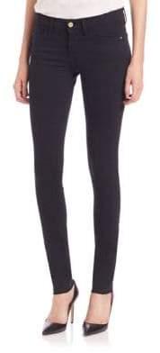 Frame Karlie Skinny Supermodel Length Film Noir Jeans