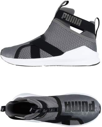 Puma High-tops & sneakers - Item 11184073AQ