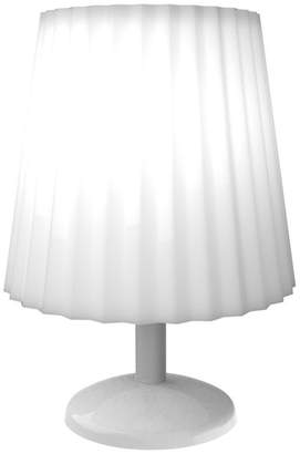 Lavish Home Touch-Sensor Dimmable Battery-Operated LED Lamp