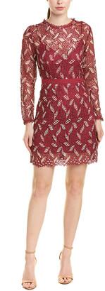 Talulah The Passion Sheath Dress