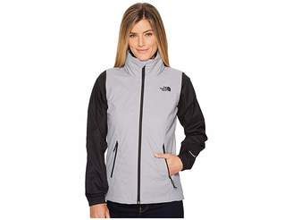 The North Face Resolve Plus Jacket (Mid Grey/TNF Black