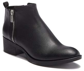 Kenneth Cole New York Levon Leather Ankle Boot