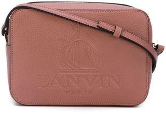 'So Lanvin' crossbody bag $1,250 thestylecure.com