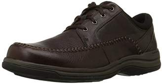 Clarks Men's Portland 2 Tie Casual Shoe