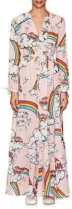Mira Mikati Women's Mushroom Dress