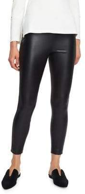 1 STATE 1.STATE Stretch Faux Leather Leggings