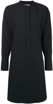 YMC minimal shirt dress