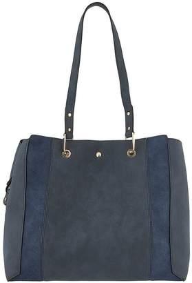 Accessorize Arabella Shoulder Bag - Blue