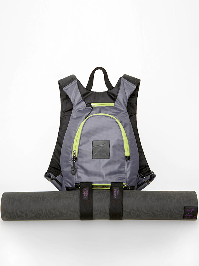 Zobha Downtown Backpack
