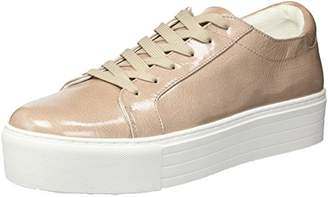 Kenneth Cole New York Women's Abbey Platform Lace-up Techni-Cole Sneaker