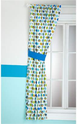 Disney (ディズニー) - Disney Finding Nemo Graphic-Print Window Panel Bedding