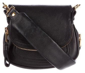 Tom Ford Tom Ford Mini Jennifer Crossbody Bag