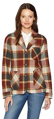Pendleton Women's Marlowe Wool Jacket