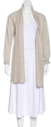 TSE Cashmere Long Sleeve Cardigan