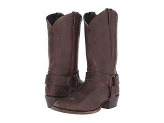 Frye Billy Harness Cowboy Boots
