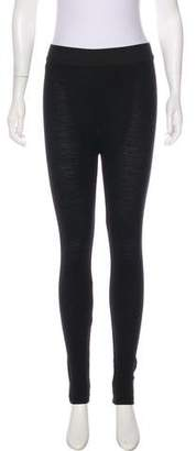IRO Knit High-Rise Leggings