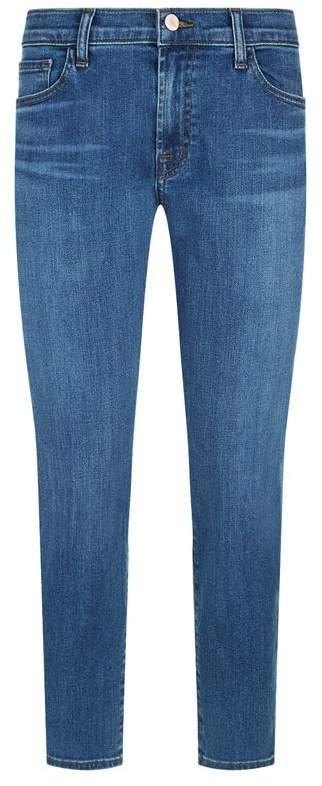 Sadey Straight Jeans