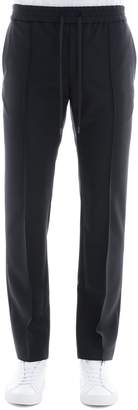 Valentino Black Wool Pants