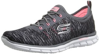 Skechers Sport Women's Glider Stretch Fit Fearless Deep Space Sneaker $45.19 thestylecure.com