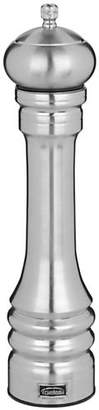 Trudeau Professional 12 Inch Carbon Steel Finish Pepper Mill