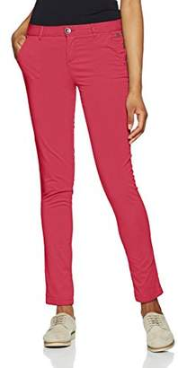 DDP Women's F7CHOGS3 Trousers, Rose ()