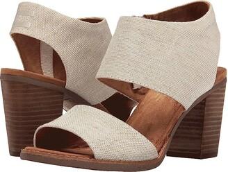 Toms Majorca Cutout Sandal