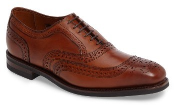 Allen Edmonds Men's Allen Edmonds 'University' Wingtip