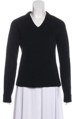 Rochas Wool Heavy Sweater