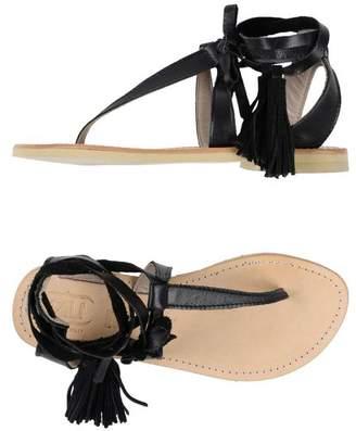 Cali CALI' Toe post sandal