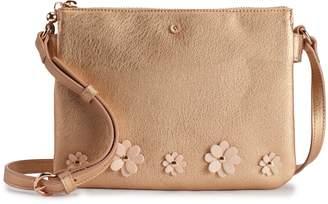 Lauren Conrad Candide Crossbody Bag